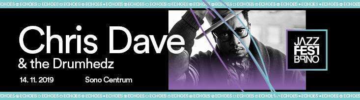 Chris Dave 2019