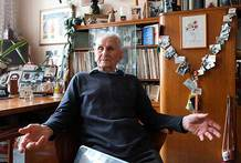 Jaromír Nečas: One should live as long as one has a role in this world