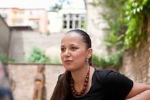 Alica Heráková: I am Roma myself and I see it differently