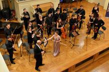 The Leoš Janáček International Competition invites young artists to Brno