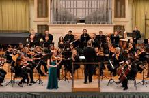 Leoš Janáček International Competition: first place goes to Amalia Hall and the Mucha Quartet