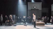 Current news: The Makropulos Affair – the opera record from the National Theatre Brno has won two awards