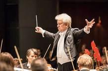 The Czech Philharmonic at Moravian Autumn: unity, harmony, beauty