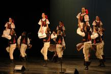International Folklore Festival Brno: dance, music, exhibitions and a fair