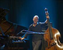 Avishai Cohen: The Best Jazz Tradition Is Not To Play Traditionally