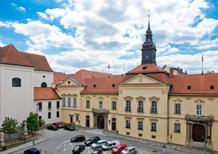 The Brno City Council Has Approved Subsidy Programmes for 2017