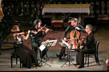 Shakespeare, Beethoven and Chamber Music for Moravia