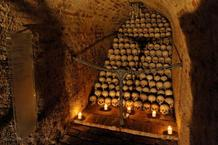 Topical news: Night Tours at St. James' Ossuary with Music by Miloš Štědron