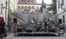 Jam Fest Will Play in Capuchin Square Again