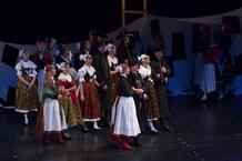 International Folklore Festival Will Light Up Brno