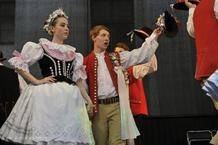 Brno Region Singing and Dancing: Seminar on Dance and Folk Traditions