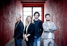 Pavel Haas Quartet: There Would Be No Beatles Without Beethoven