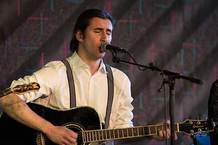 Jannis Moras: People in Brno Appreciate Greek Music