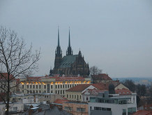 A Walk along the Beginnings of Music in Brno