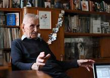 Peculiar innkeeper and one Brno cultural phenomenon