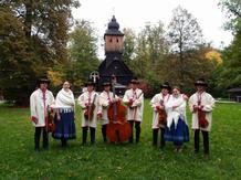Benefit Concert by Brněnský Valášek