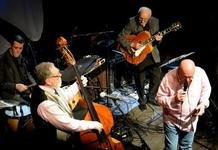 Jazz Legends Give Concerts at Na Provázku and in Sono
