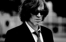 Mark Lanegan to perform again in Brno. He will be bringing his new album