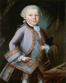 Wolfgang Amadeus Mozart Performed in Brno 250 Years Ago