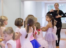 The Balladine Dance School is Opening its Summer Semester of Dance