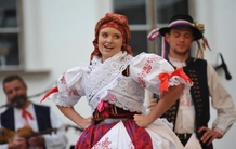 Brno Sings and Dances