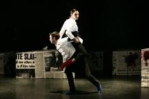 Divadelní svět Brno 2018 (Theatre World Brno 2018): Theatre, Dance and Freedom