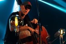Avishai Cohen and his Pop Trip