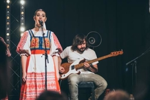 Folk Dominated Brno's Club Scene