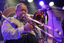 Fred Wesley: The Jazz-Funk Legend in Brno