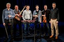 Musica Folklorica christens the album Smrti, milá smrti with Martin Hrbáč