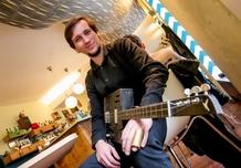 Jan Fic: Blues Riffs Don't Work With Czech Lyrics