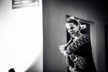 Flamenco: Lucía Ruibal, La Libu and La Rubia