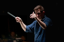 Brno Philharmonic and Free Radicals. The last concert of the Classically and Modernly subscription series