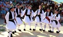 Greek Saturday: Musica Balkanika, Mydros, Prometheus and more