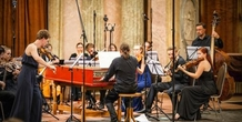 The music of Olomouc chapel masters came to life again