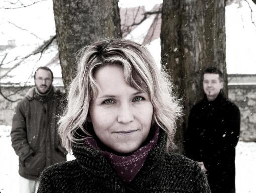 Jitka Šuranská: The Song Must Keep Its Story