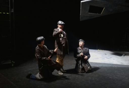 The premiere of the opera The Wise Woman will be full of percussion instruments