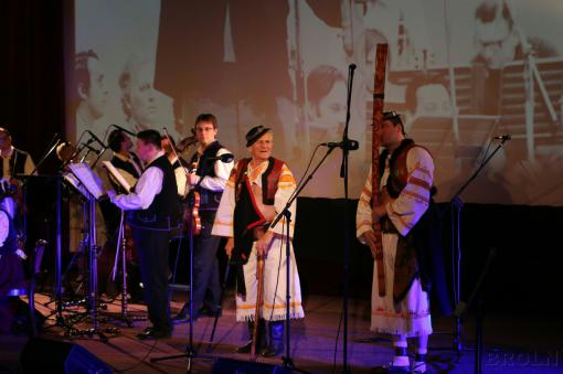 BROLN to celebrate sixty-five years of the art of folk song