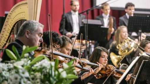 New Year Fun with the Brno Philharmonic