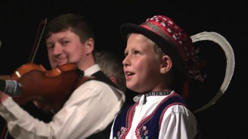 Moravian voices that live in songs and with songs