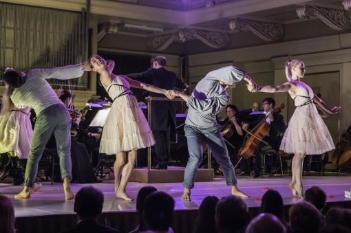 The Brno Philharmonic Fairy Tale has a Happy Ending