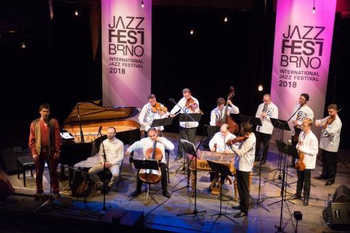 All the Talents of Jiří Slavík: Folk as a Limitless Source of Inspiration