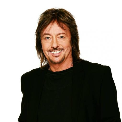 Chris Norman: I sing to keep fit