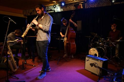 Austrian-Czech Competition for Young Jazz Groups Surprises with its Quality