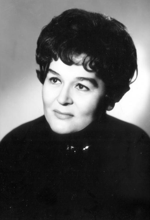 News: Opera Singer Marie Steinerová has Passed Away