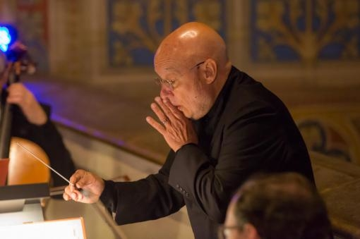 Easter Festival of Sacred Music: World Première of a Composition by Toivo Tulev and Bach's Easter Oratorio