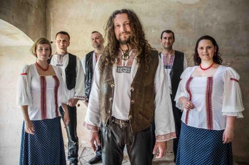 Tomáš Kočko & ORCHESTRA celebrating twenty years since the release of their first album
