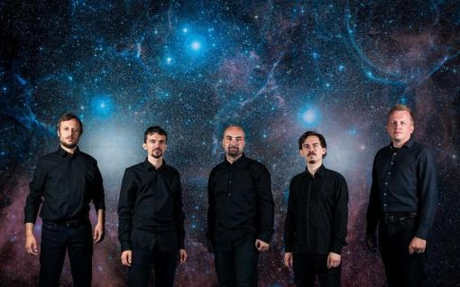 Nevermore & Kosmonaut: Last concert with projection in the planetarium