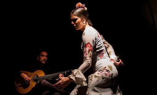 Flamenco Seminar with Cristina Aguilera
