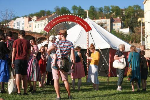 The Bonjour Brno Festival Enters its 25th Season